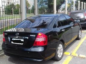 Lifan 620 1.6 16v 4p 2012