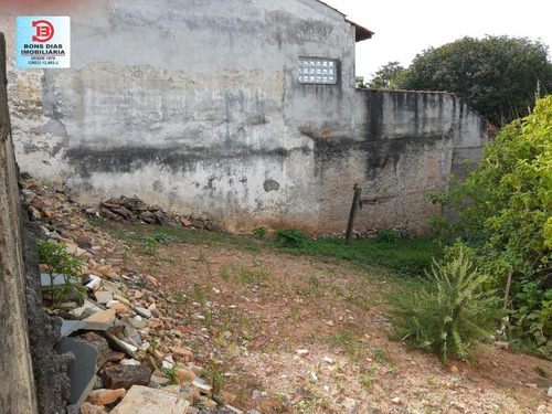 Terreno - Vila Re - Ref: 8276 - V-8276