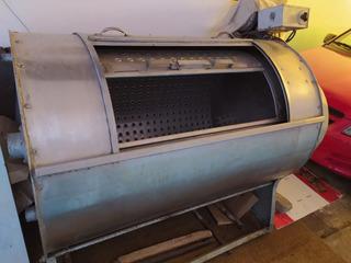 Lavadora Capacidad 60 Kg.
