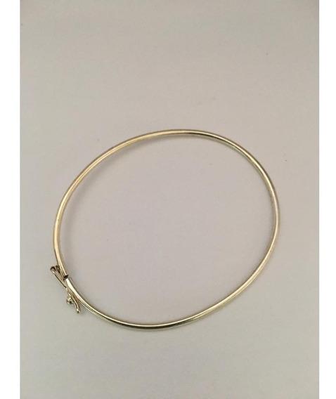 Bracelete Oval Em Prata 925 Para Pingente Pandora 3123