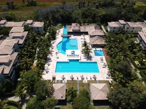 Vendo Club House Genipabu - Guarajuba - R$ 580 Mil, Cod: 68429 - V68429