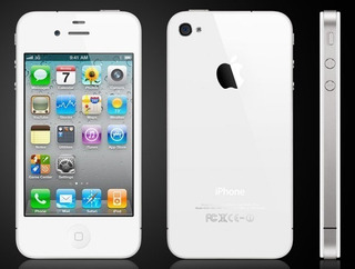 iPhone 4 (usado)