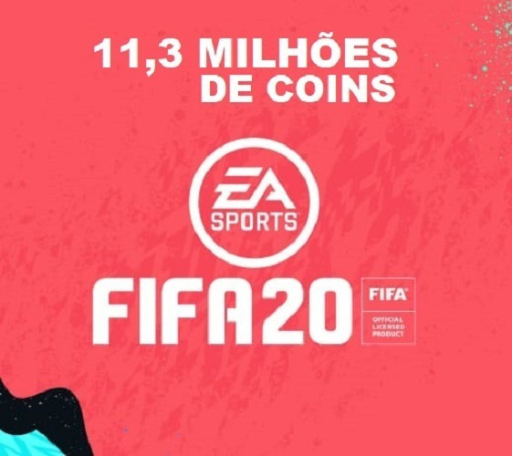 11,3kk Fifa 20 (origin, Pc)