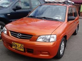 Mazda Demio Dem3m4 Mt 1300cc
