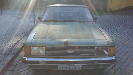 Chevrolet Opala80