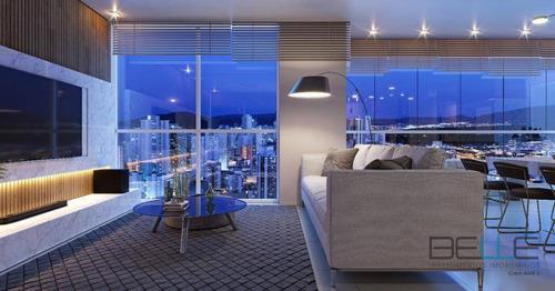 Apartamento Com 4 Dormitórios À Venda, 146 M² Por R$ 1.620.000,00 - Centro - Balneário Camboriú/sc - Ap0137