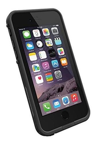 Lifeproof Fre iPhone 6 Solo Estuche Estanco (versión De 4.7