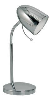 Veladores Modernos Escritorio Focus E27 Led Flexible Dabor