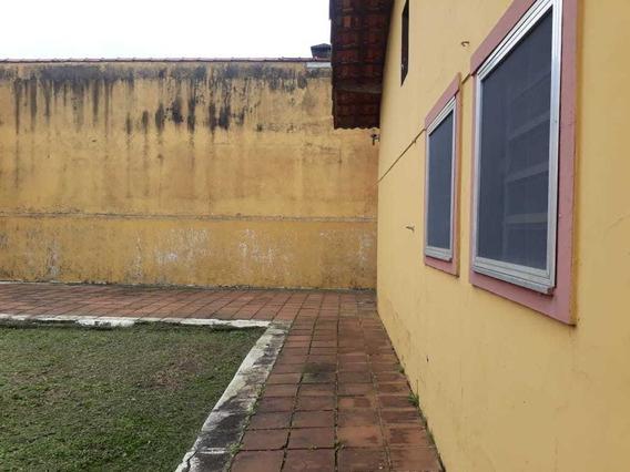 [locação Definitiva] Casa No Balneário Florida 4 Vagas 1.600