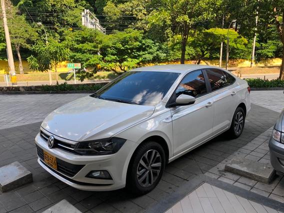 Volkswagen Virtus Highline At 1.6l