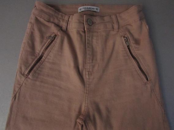 Pantalon Pull & Bear