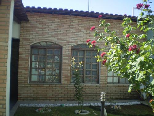 Casa A Venda No Bairro Vila Augusta Em Guarulhos - Sp.  - 192-1