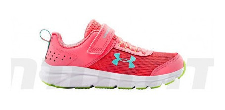 Zapatillas Niño Under Armour Assert 8 Newsport