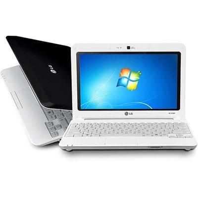 Netbook Lg X140 Hd 320gb Led 10