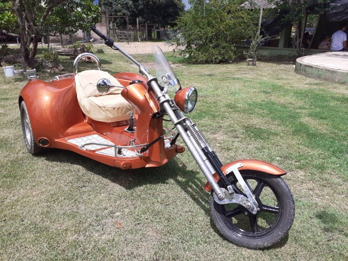 Triciclo Cobra