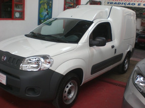 Fiat Fiorino 1.4 Hard Working Flex 4p 2018** 0 Km*