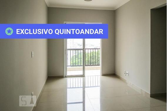 Apartamento No 12º Andar Com 3 Dormitórios E 1 Garagem - Id: 892982092 - 282092