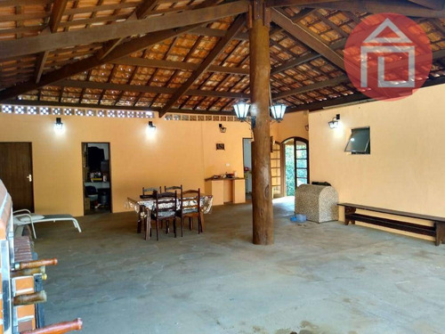 Imagem 1 de 24 de Chácara Com 3 Dormitórios À Venda, 4000 M² Por R$ 449.000,00 - Água Comprida - Bragança Paulista/sp - Ch0228