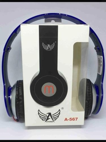 Fone De Ouvido Ajustável Altomex A-567