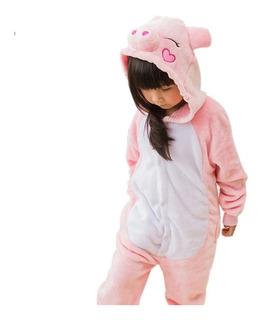 Pijama Animalitos Kawaii Kigurumi
