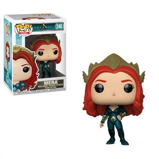Funko Pop! Mera Aquaman 246