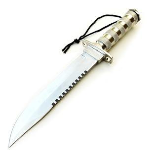 Cuchillo De Supervivencia Puñal Militar Táctico Accesorios