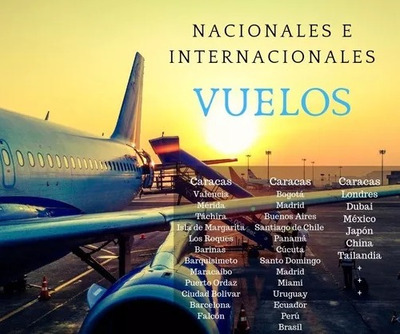 Boletos Aereos Nacionales E Internacionales Al Mejor Precio