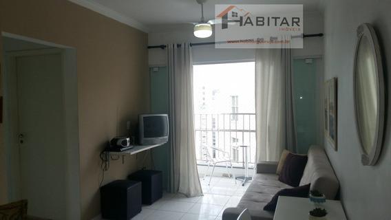 Apartamento A Venda No Bairro Pitangueiras Em Guarujá - Sp. - 1178-1