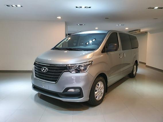 Hyundai H1automática (2.5 Crdi) Euro V2020- Autovisiones