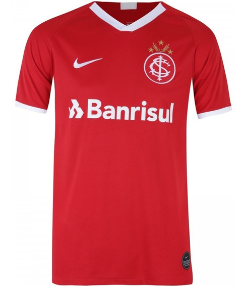 Camisa Do Internacional Oficial Nova 2019 Colorado - Oferta
