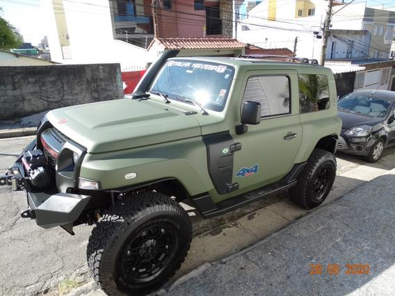 Troller Vendo Ou Troco Por Land Rover Defender 110