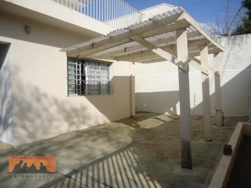 Imagem 1 de 16 de Casa Residencial À Venda, Jardim Santa Genebra Ii (barão Geraldo), Campinas. - Ca1520