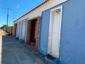 Casa En Venta La Honda, Tocuyito Cod 20-4840 Ddr