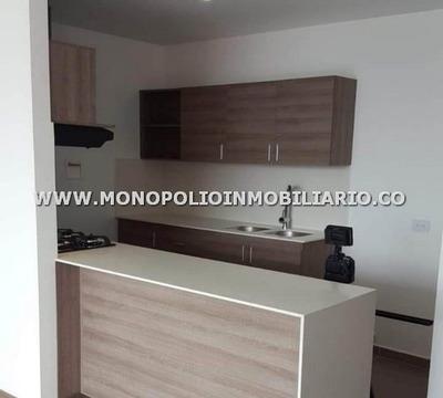 Apartaestudio Venta - Loma Del Escobero Envigado Cod: 10939