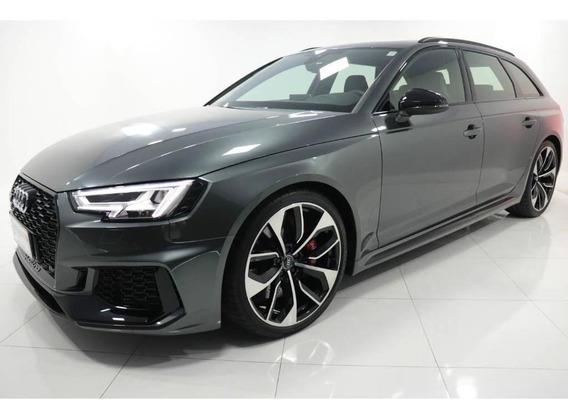 Audi Rs4 Avant 2.9 Tfsi