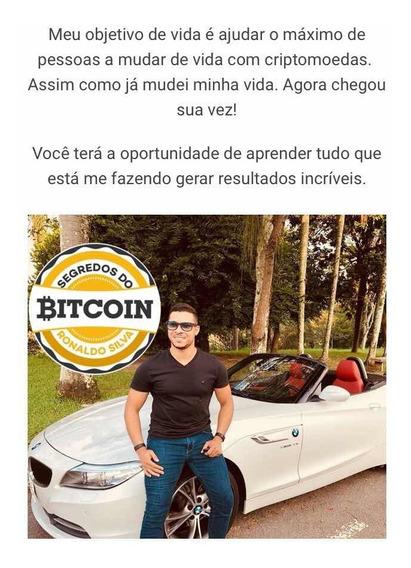 Aprenda A Ganhar Dinheiro Com Bitcoin Ebook