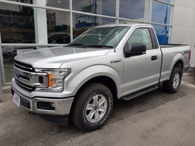 Ford F-150 Regular Cab 2018 Cst 170 Jaag