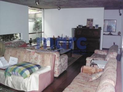 Casa - Vila Moinho Velho - Ref: 47064 - V-47064