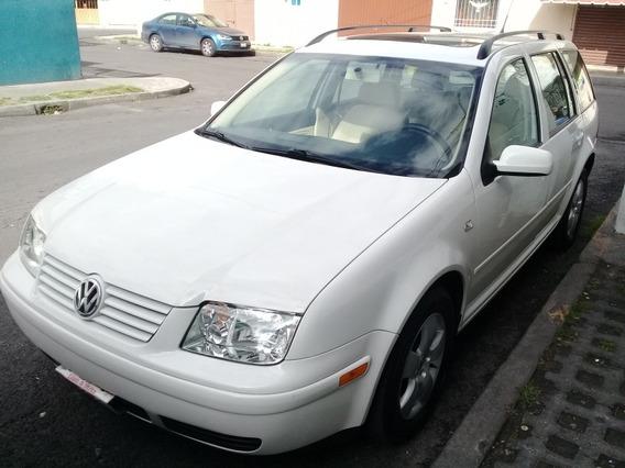 Volkswagen Jetta 2.0 Variant Trendline Equipada At 2003