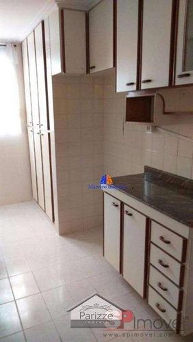 Apartamento Na Cohab Antártica - 4177-1