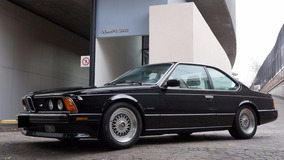 Bmw M6 1989 90.000 Kms 270 Cv