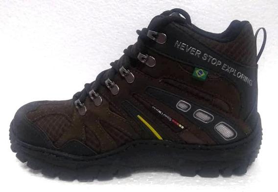 Bota M Boot