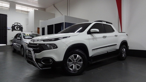 Fiat Toro Freedom 1.8 At6 4x2 (flex) 2017