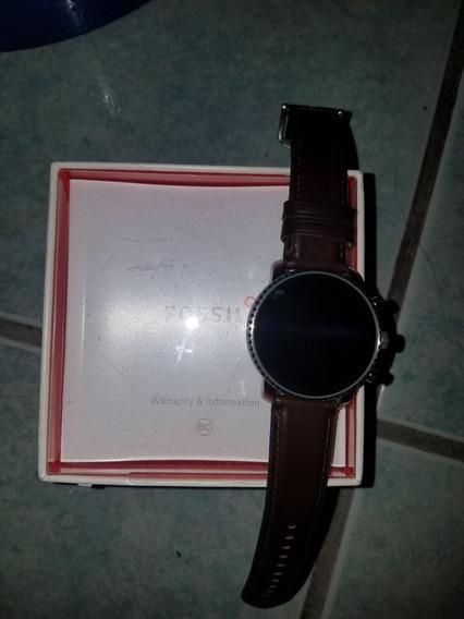 Reloj Fossil Smartwatch 4g Modelo: Dw6f1