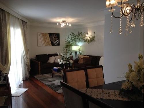 Venda Residential / Apartment Santa Terezinha São Paulo - V16210