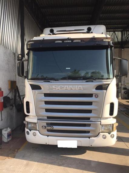 Scania G 380 - Ano 2008 - Imperdivel !!!