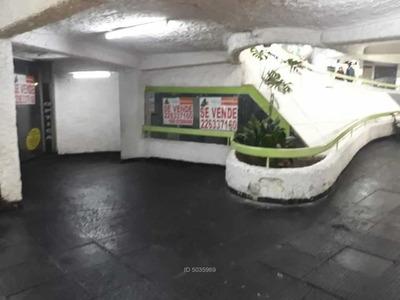 Local En Centro Comercial Cobrecol