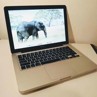 Super Potente! Macbook Pro I5 2,30 Ghz + 16 Gb + 500 Hdd 13