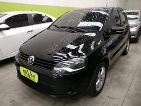 Volkswagen Fox 1.6 Vht Trend Total Flex 5p Completo