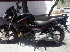 Suzuki Gs150-r Negra